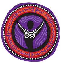 Aboriginal Women and Girls Circular icon